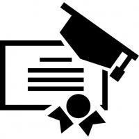 Печать грамот, сертификатов