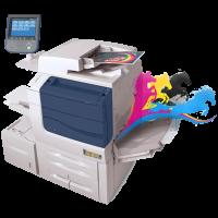 Копирование и печать